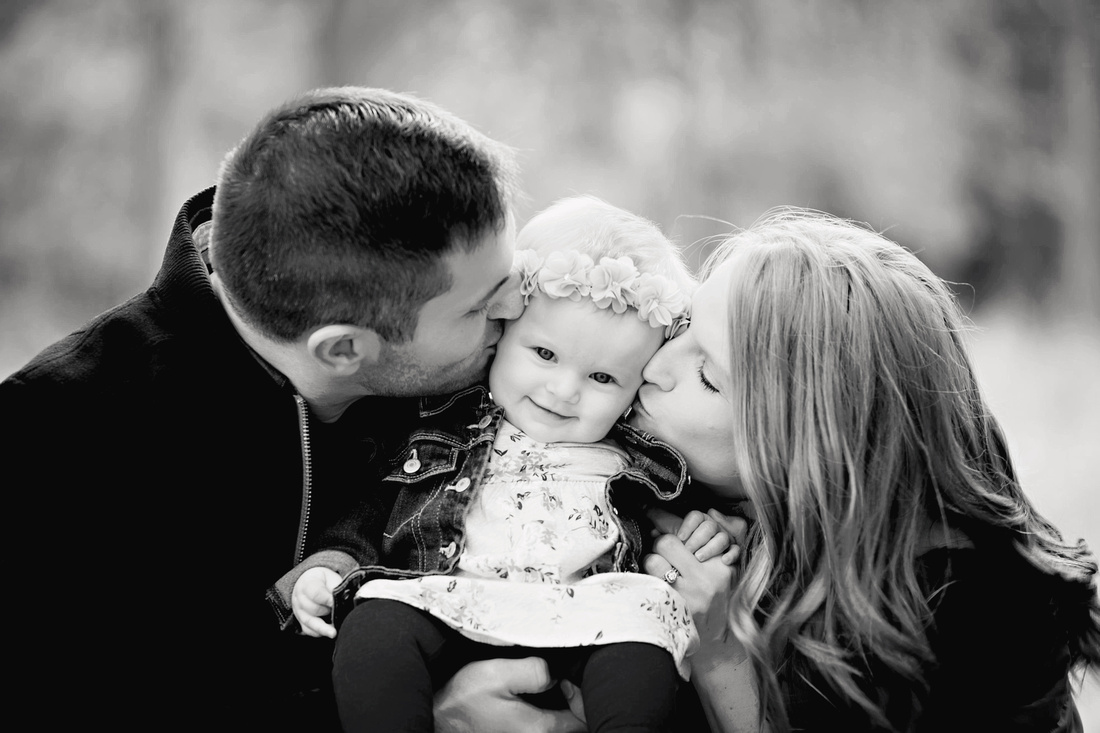 Moore Family Session 2017