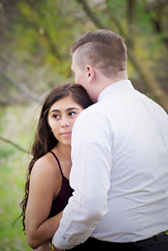 Jordyn and Austin Engagement Session 2017-6102