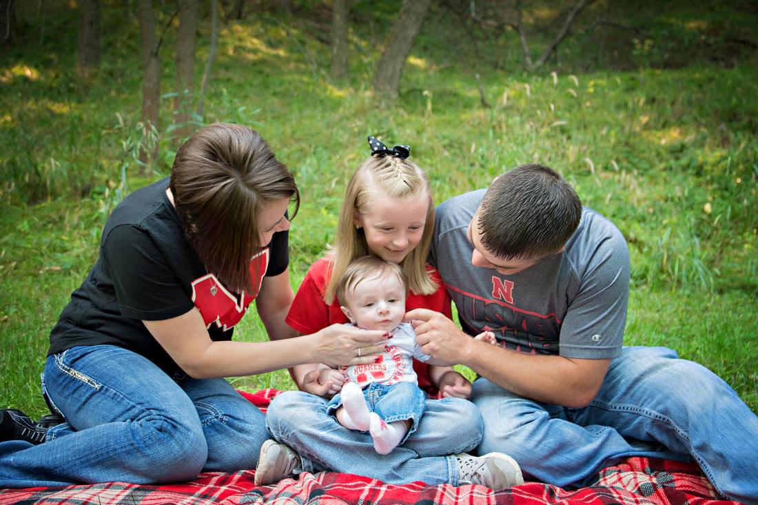 Family Photographer, Valentine NE