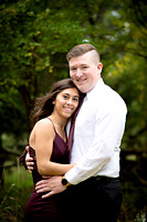 Jordyn and Austin Engagement Session 2017-6043